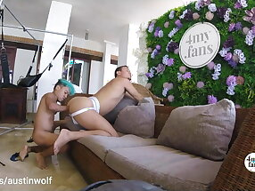 Wolf and The Orgy