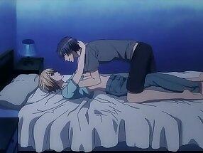 Love Stage!! OVA Scene