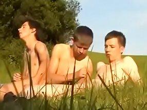 SPOILED BOYS
