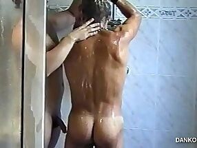 Primero ducha y después lefada !!