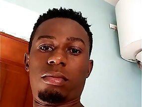 Blacked raw hot african man Uganda kenya Tanzania relate